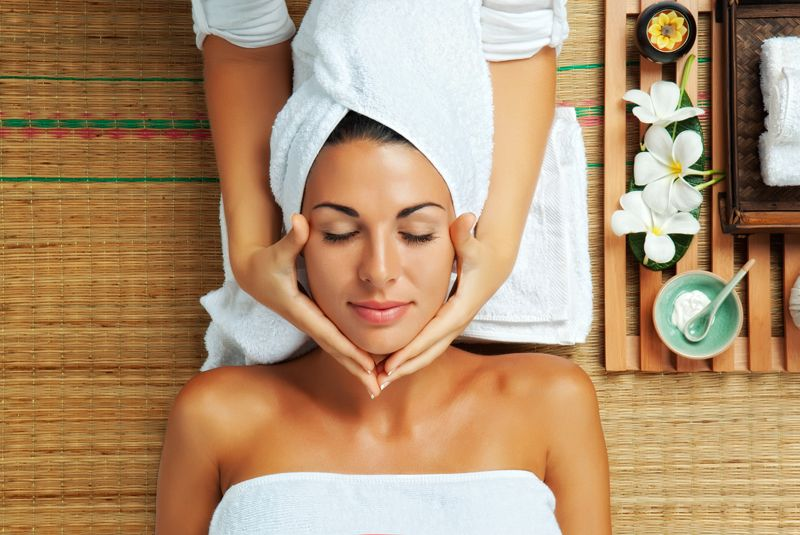Luxury Spa and Land Based Vacations