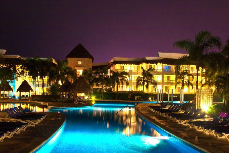 Caribbean and the Tropics